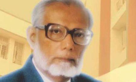 Dr Sivaramakrishna Iyer Padmavati