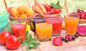 Sugar in fruit juices may increases risk of cancer
