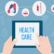 GOQii healthcare startup