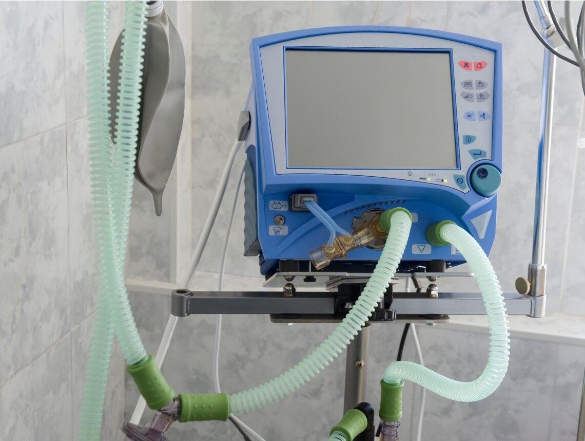 Medical-Ventilator