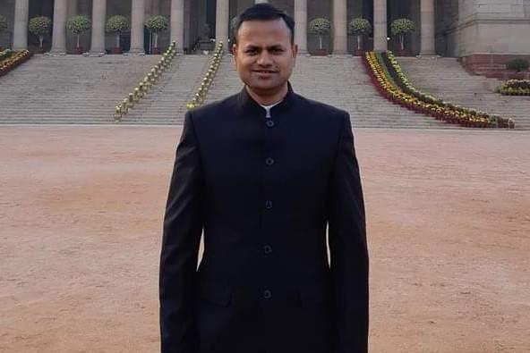 Ravindra Kumar IAS