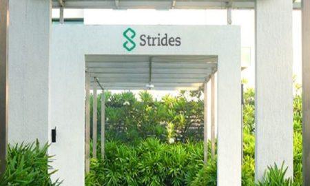 Strides