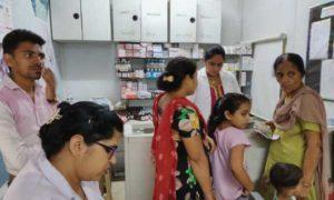 Delhi Healthcare