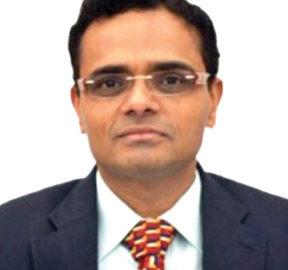 Dr Nitin Madan Kulkarni
