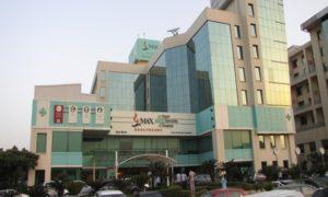 Max Healthcare Institute