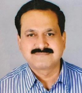 Sanjaya Kumar Singh