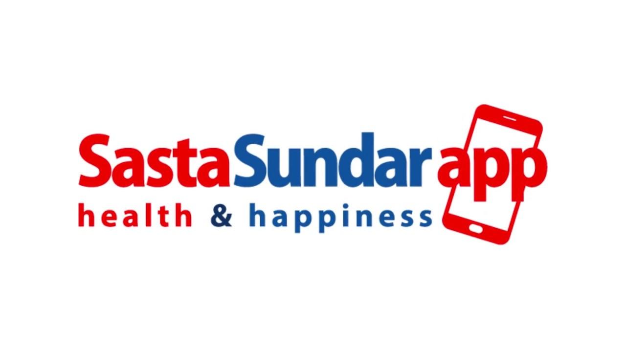 SastaSundar app