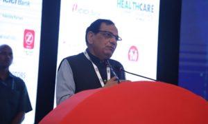 Dr Vinod K Paul