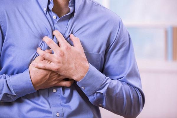 AI technique heart failure