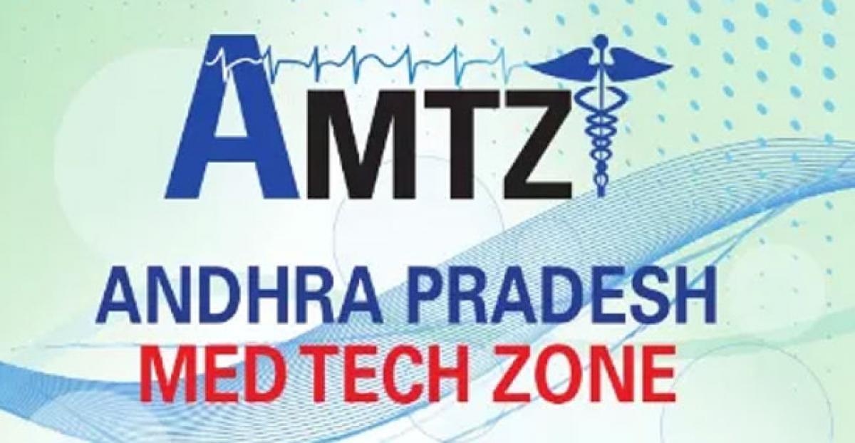 Govt of AP appoints Kartikeya Mishra as new MD & CEO of AMTZ