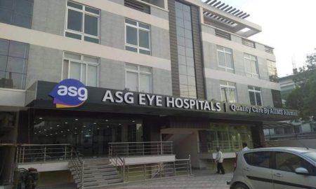 ASG Hospitals