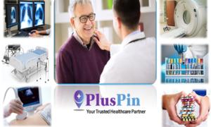 PlusPin Healthcare
