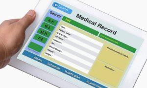 medical records online