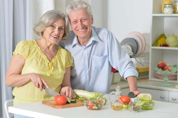 nutritional & wellness