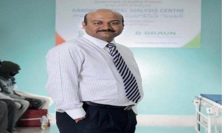 Dr Rahul Medakkar