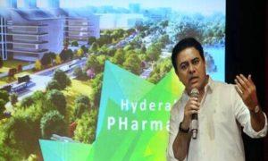 Hyderabad Pharma City
