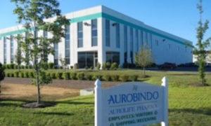Aurobindo Pharma USA