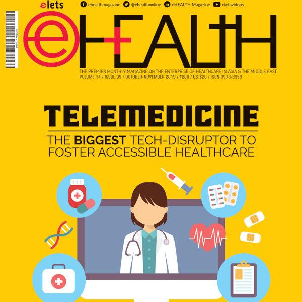 eHealth Magazine -Oct-Nov-2019