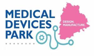 medical device parks