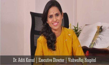 Dr Aditi Karad