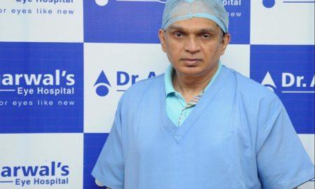 Dr. Agarwal