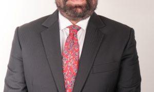 Manpreet Sohal, Director & COO of Nanavati Hospital