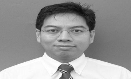 Dr Farid Bin Mohamed Sani