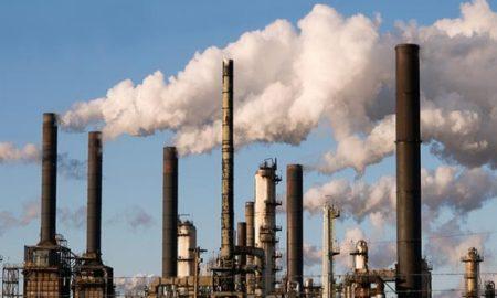 Environment pollutants