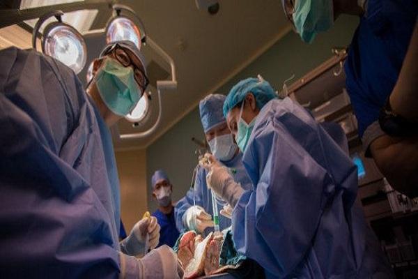 Rajasthan Govt hospital