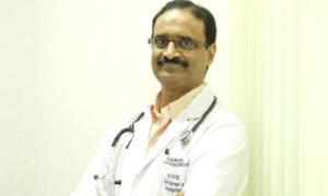 Dr Madan Mohan Rao