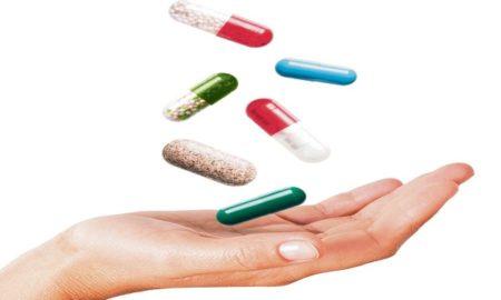 FDI in drugs & pharma