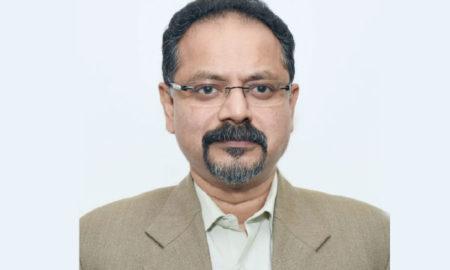 Subhsish Panda, Deputy Director, AIIMS