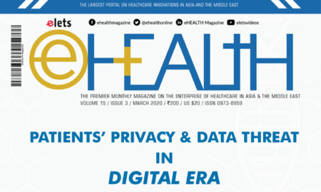Ehealth Magazine March 2020 Issue