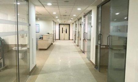 Reliance COVID-19 hospital