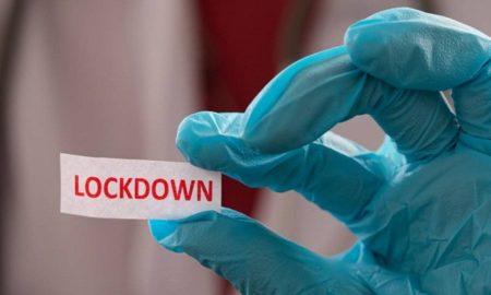 lockdown 21 days