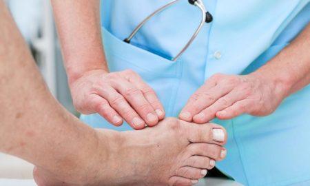orthopedic complications