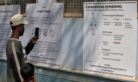 Coronavirus Pandemic in India