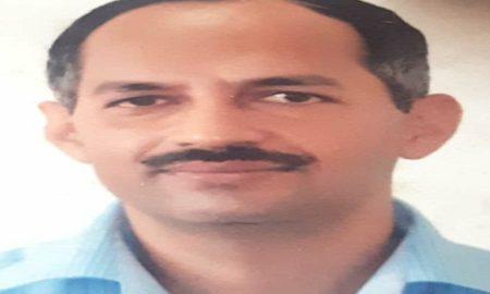 Dr Sahul Bharti