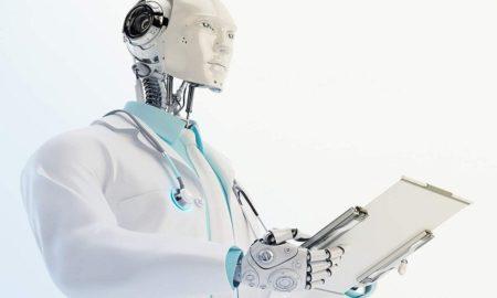 robots Coronavirus
