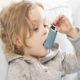 Asthma lockdown