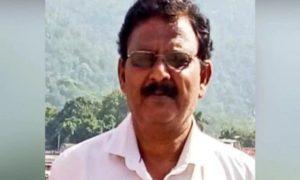 Dr Jitendra Nath Pande