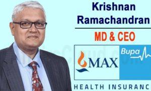 Krishnan Ramachandran