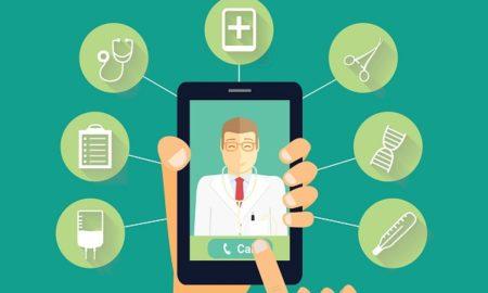 MCI Telemedicine Practice Guidelines 2020