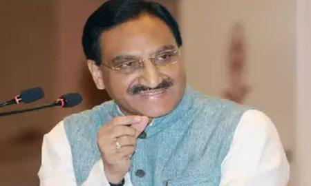MHRD Minister Ramesh