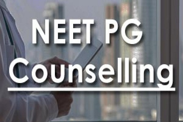 NEET PG and MDS 2020