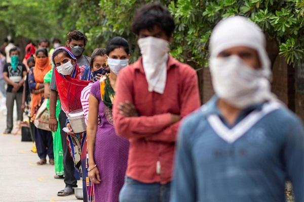 Delhi surpasses Mumbai
