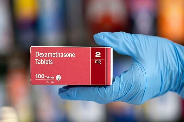 Dexamethasone tabs