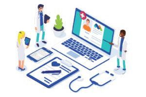 Financial Health of Hospital
