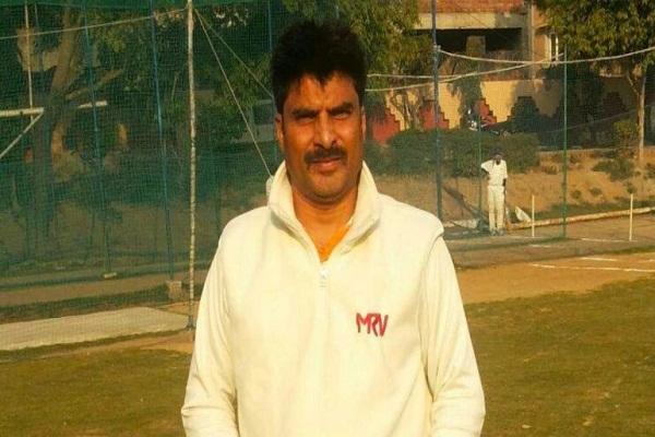 Sanjay Dobal