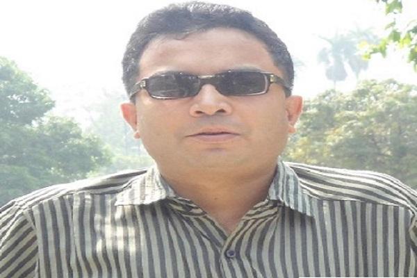 Shubhanjan Das IAS